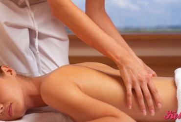 55% попуст на пакет 5 МЕДИЦИНСКИ МАСАЖИ во салонот за масажа ЗЛАТНИ РАЦЕ во вредност од 1100ден. за само 499ден.