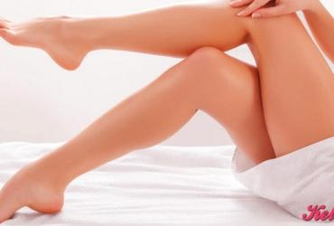 50% попуст на ТОПЛА ДЕПИЛАЦИЈА НА ЦЕЛИ НОЗЕ + ИНТИМА во Beauty Center EXCLUSIVE во вредност од 600ден. за само 299ден.