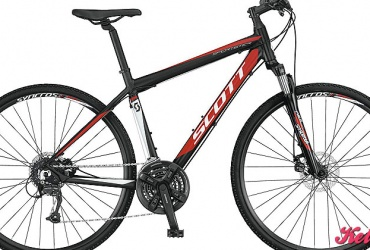 """20% попуст на ВЕЛОСИПЕДИ """"SCOTT SPORTSTER 50"""" во специјализираната продавница за велосипеди """"CITY BIKE"""" во вредност од 36900ден. за само 29520ден."""