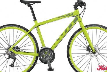"""20% попуст на ВЕЛОСИПЕДИ """"SCOTT SUB 30"""" во специјализираната продавница за велосипеди """"CITY BIKE"""" во вредност од 39990ден. за само 31992ден."""