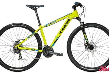 """10% промотивен попуст на ВЕЛОСИПЕДИ TREK MARLIN 5 во специјализираната продавница за велосипеди """"CITY BIKE"""" во вредност од 28500ден. за само 25650ден."""