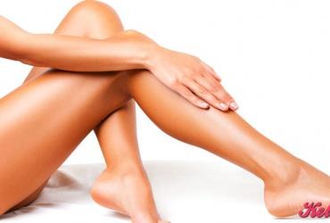 50% попуст на ДЕПИЛАЦИЈА НА РАЦЕ И НОЗЕ во Beauty Center EXCLUSIVE во вредност од 700ден. за само 349ден.