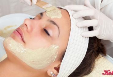 Освежете го вашето лице! 50% попуст на третман за лице по избор КЛАСИЧЕН или БИОЛОШКИ во Beauty Center EXCLUSIVE во вредност од 700ден. за само 349ден.