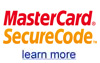 MasterCard SecureCode Learn More